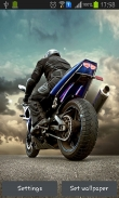 Motorcycle - download free live wallpapers for Android. Motorcycle full Android apk version for tablets and phones.