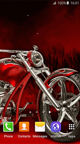 Motorcycle by Free Wallpapers and Backgrounds