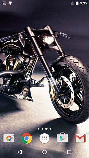 Motorcycles pour android t l charger gratuitement fond - Telecharger gratuitement manga ...