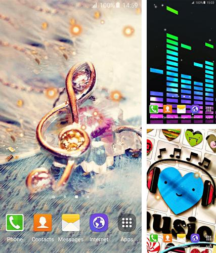 Download live wallpaper Music by Free Wallpapers and Backgrounds for Android. Get full version of Android apk livewallpaper Music by Free Wallpapers and Backgrounds for tablet and phone.