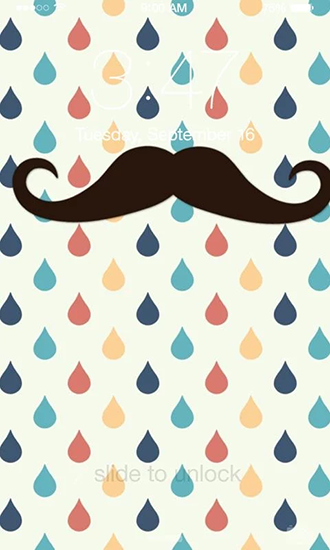 Download Mustache - livewallpaper for Android. Mustache apk - free download.