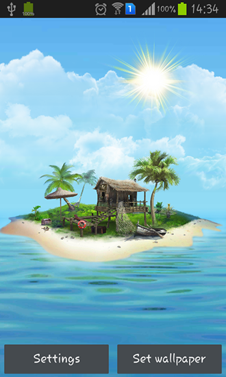 Download livewallpaper Mysterious island for Android. Get full version of Android apk livewallpaper Mysterious island for tablet and phone.
