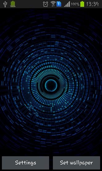 Descargar Mystic Halo Para Android Gratis El Fondo De Pantalla