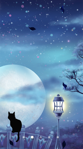Download Mystic night by Amax LWPS - livewallpaper for Android. Mystic night by Amax LWPS apk - free download.