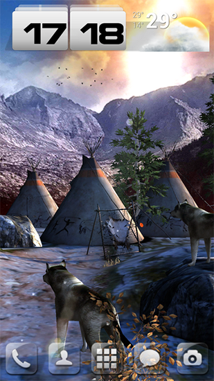 Download livewallpaper Native american 3D pro full for Android. Get full version of Android apk livewallpaper Native american 3D pro full for tablet and phone.