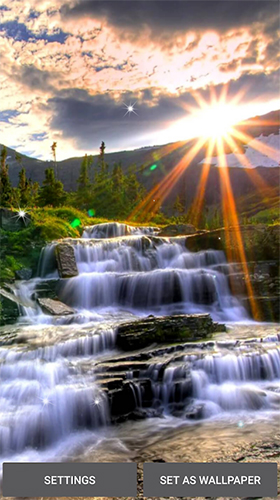 Nature by Live Wallpaper HD 3D