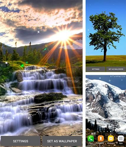 Android 511 Live Wallpapers Free Download Live Wallpapers