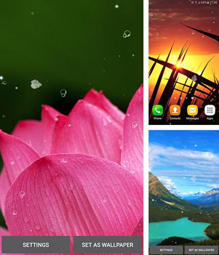 Nature By Top Live Wallpapers Live Wallpaper For Android Nature By