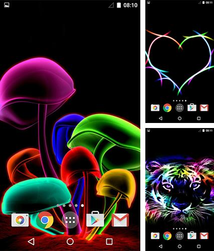 Download live wallpaper Neon by MISVI Apps for Your Phone for Android. Get full version of Android apk livewallpaper Neon by MISVI Apps for Your Phone for tablet and phone.