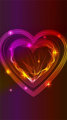 Download Neon hearts by Creative Factory Wallpapers - livewallpaper for Android. Neon hearts by Creative Factory Wallpapers apk - free download.