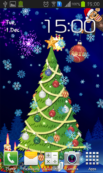 Download livewallpaper New Year 2016 for Android. Get full version of Android apk livewallpaper New Year 2016 for tablet and phone.
