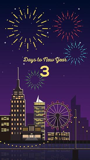 New Year By Pop Studio Live Wallpaper For Android New Year By Pop