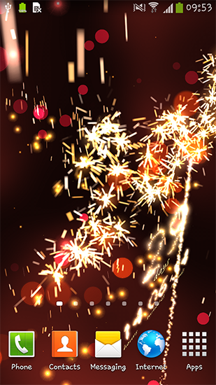 Download New Year: Countdown - livewallpaper for Android. New Year: Countdown apk - free download.