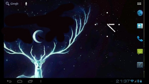 Download Night bringer - livewallpaper for Android. Night bringer apk - free download.