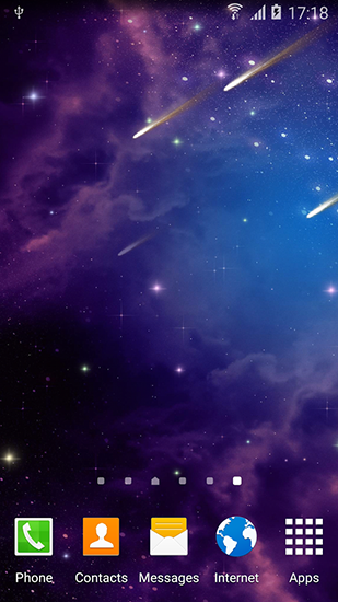 Download Night sky by Amax lwps - livewallpaper for Android. Night sky by Amax lwps apk - free download.