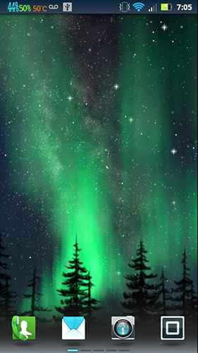 Download livewallpaper Northern lights by Lucent Visions for Android. Get full version of Android apk livewallpaper Northern lights by Lucent Visions for tablet and phone.