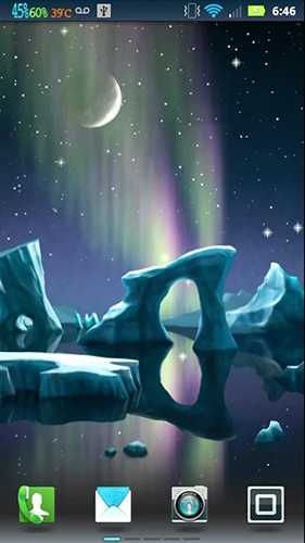 Download Northern lights by Lucent Visions - livewallpaper for Android. Northern lights by Lucent Visions apk - free download.