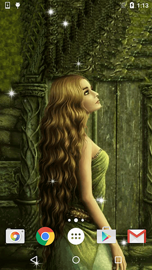 Download livewallpaper Nymph by Free wallpapers and backgrounds for Android. Get full version of Android apk livewallpaper Nymph by Free wallpapers and backgrounds for tablet and phone.