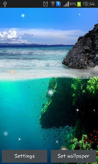Unduh 5000+ Wallpaper Android Ocean HD Paling Keren