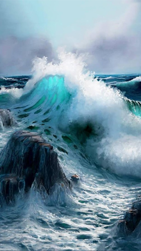 Download livewallpaper Ocean waves by Keyboard and HD Live Wallpapers for Android. Get full version of Android apk livewallpaper Ocean waves by Keyboard and HD Live Wallpapers for tablet and phone.