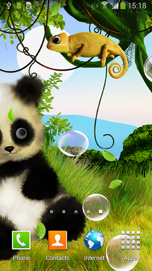 Download Panda by Live wallpapers 3D - livewallpaper for Android. Panda by Live wallpapers 3D apk - free download.