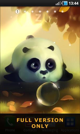 descargar panda dumpling para android gratis el fondo de pantalla