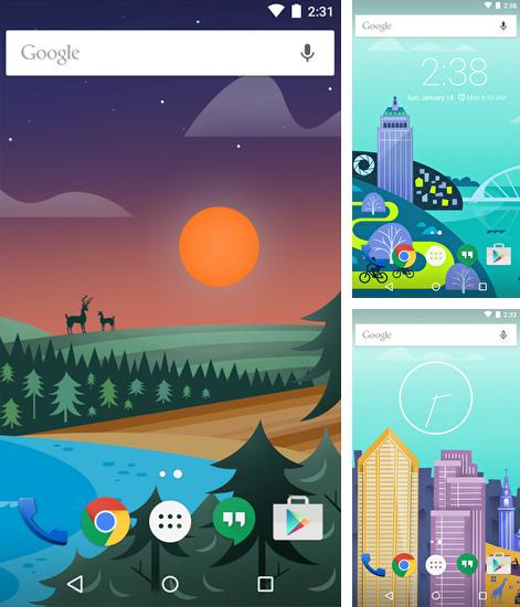 Download live wallpaper Paper Now for Android. Get full version of Android apk livewallpaper Paper Now for tablet and phone.