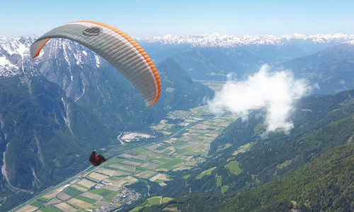 Download Paragliding - livewallpaper for Android. Paragliding apk - free download.