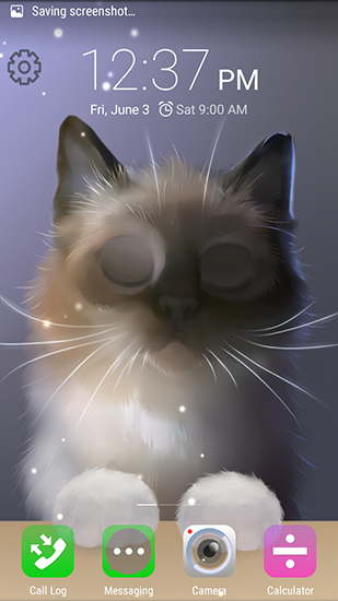 Download Peper the kitten - livewallpaper for Android. Peper the kitten apk - free download.