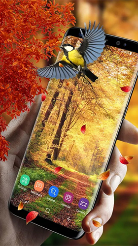 Download Picturesque nature - livewallpaper for Android. Picturesque nature apk - free download.