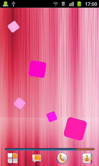 Download livewallpaper Pink for Android. Get full version of Android apk livewallpaper Pink for tablet and phone.