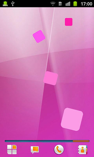 Download Pink - livewallpaper for Android. Pink apk - free download.