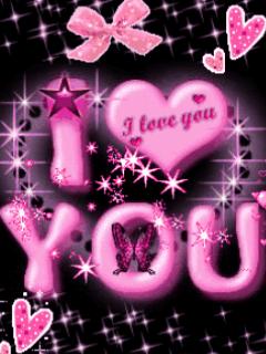 pink i love you f r android kostenlos herunterladen live wallpaper pink ich liebe dich f r. Black Bedroom Furniture Sets. Home Design Ideas