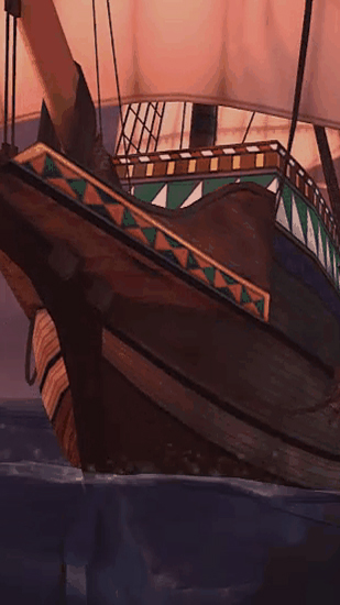 Download Pirate Ship 3D - livewallpaper for Android. Pirate Ship 3D apk - free download.