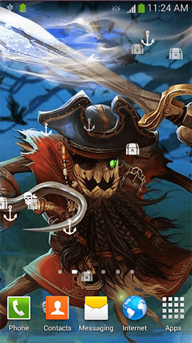 Download livewallpaper Pirates for Android. Get full version of Android apk livewallpaper Pirates for tablet and phone.