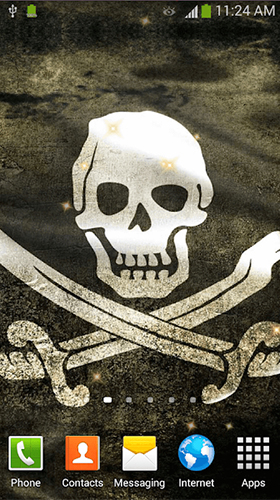 Download Pirates - livewallpaper for Android. Pirates apk - free download.