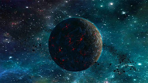 Download Planet 3D - livewallpaper for Android. Planet 3D apk - free download.