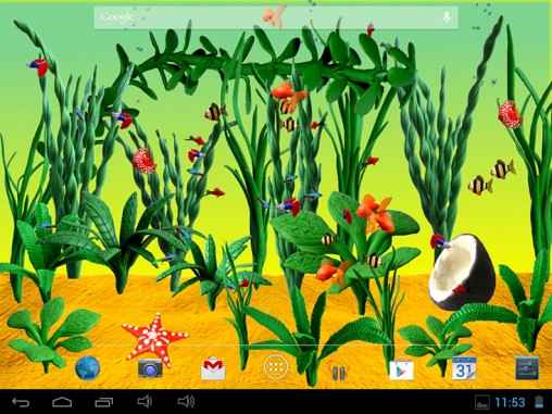 Download Plasticine aquarium - livewallpaper for Android. Plasticine aquarium apk - free download.
