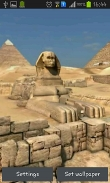 Pyramids 3D - download free live wallpapers for Android. Pyramids 3D full Android apk version for tablets and phones.