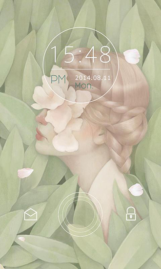 Download livewallpaper Quiet flower for Android. Get full version of Android apk livewallpaper Quiet flower for tablet and phone.