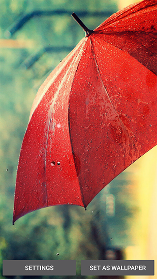 Download Rain by My live wallpaper - livewallpaper for Android. Rain by My live wallpaper apk - free download.