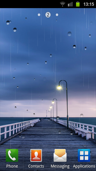 Download livewallpaper Rain for Android. Get full version of Android apk livewallpaper Rain for tablet and phone.