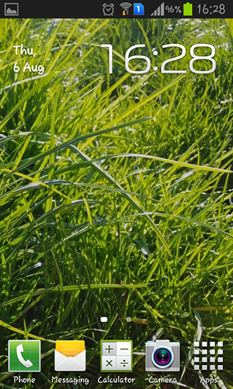 Download livewallpaper Real grass for Android. Get full version of Android apk livewallpaper Real grass for tablet and phone.