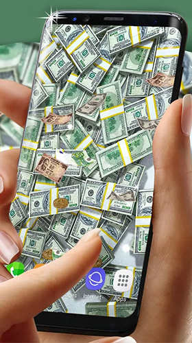 Real Money Live Wallpaper For Android Free Download Tablet And Phone