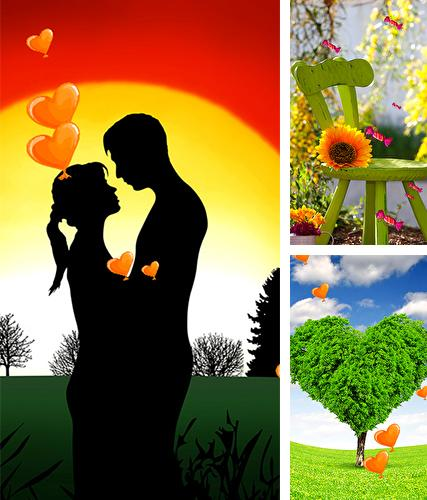 Download live wallpaper Romantic by Latest Live Wallpapers for Android. Get full version of Android apk livewallpaper Romantic by Latest Live Wallpapers for tablet and phone.