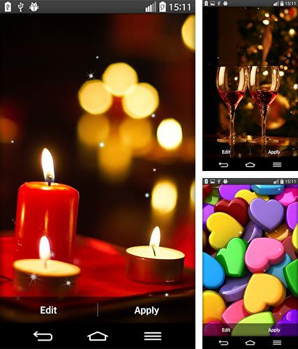 Download live wallpaper Romantic by My Live Wallpaper for Android. Get full version of Android apk livewallpaper Romantic by My Live Wallpaper for tablet and phone.
