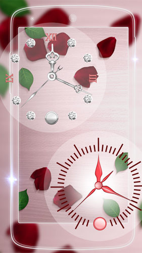 Download livewallpaper Rose picture clock by Webelinx Love Story Games for Android. Get full version of Android apk livewallpaper Rose picture clock by Webelinx Love Story Games for tablet and phone.