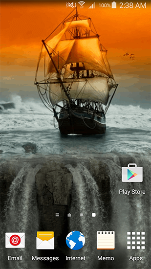 Download livewallpaper Sailboat for Android. Get full version of Android apk livewallpaper Sailboat for tablet and phone.