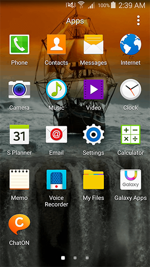 Download Sailboat - livewallpaper for Android. Sailboat apk - free download.