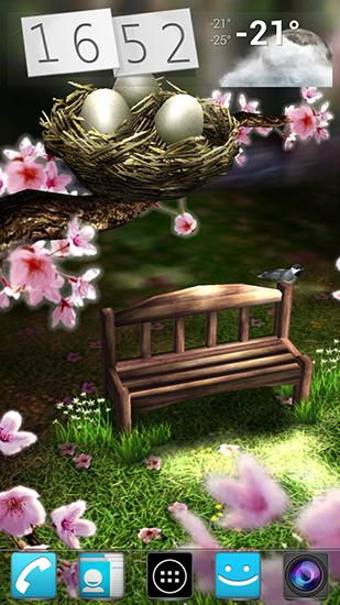 Fond D Ecran Zen Attitude